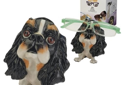 Optipaws CKC Spaniel sml no WM